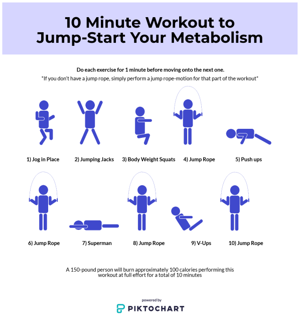 blue stick figures performing exercises